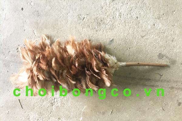 Chổi lông gà nhỏ(LM-43)