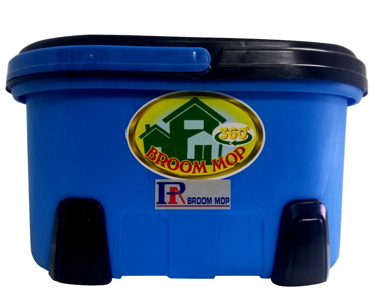Bộ thùng lau RoBot PA-03